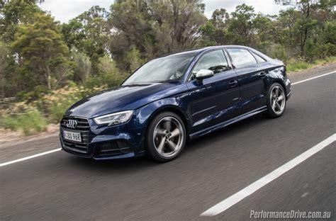 audi  sedan review video performancedrive