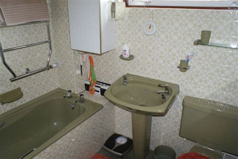 1970s bathroom tiles bathrooms that were acceptable in the 80s victoriaplum com