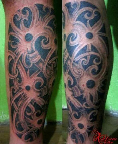 dayak tattoo meaning creation dayak motif dayak borneo tattoo pinterest