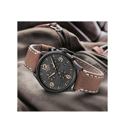 Tissot Crono reloj tissot chrono xl quartz t1166173605700 pepewatch