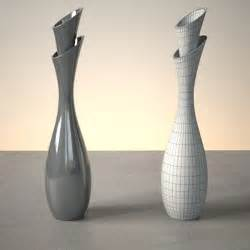 modern house stylish and modern decorative vases for home