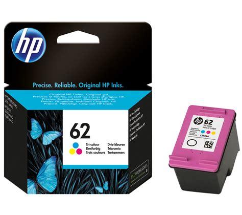 Tinta Hp 11 Printhead Colour Original hp 62 tri colour ink cartridge deals pc world