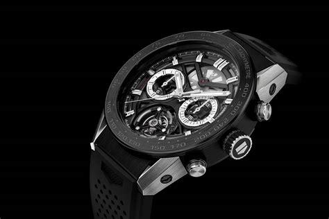Tag Hever introducing the tag heuer heuer 02t tourbillon a