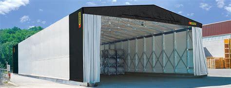 capannoni in pvc kopron capannoni mobili industriali soluzioni qualit 224