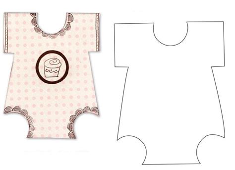 moldes para imprimir de baby shower 10 tarjetas para baby shower con moldes tarjetas para