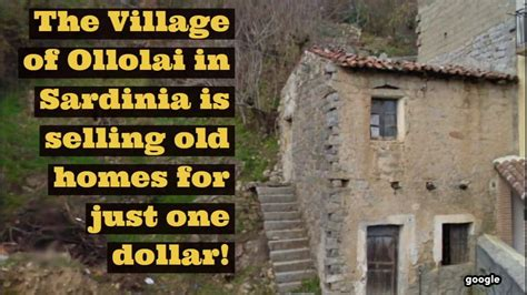 buy house for 1 dollar buy a house in italy for just 1 dollar abc13 com