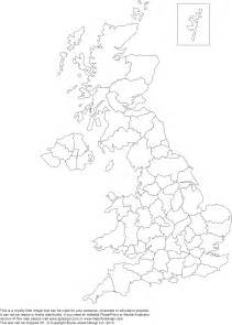 Large Outline Map Of Uk by Printable Blank Uk United Kingdom Outline Maps Royalty Free