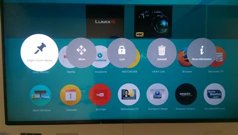 panasonic firefox os my home screen 2 0 review on