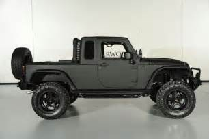 2012 jeep jk8 ebay