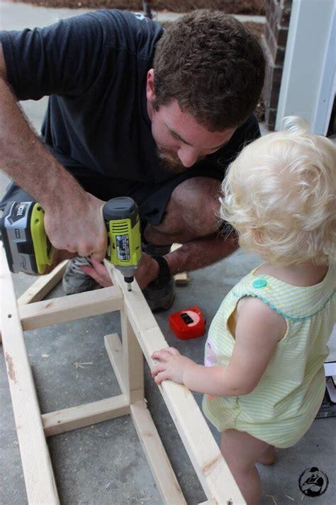 easiest bar stools   diy plans rogue engineer