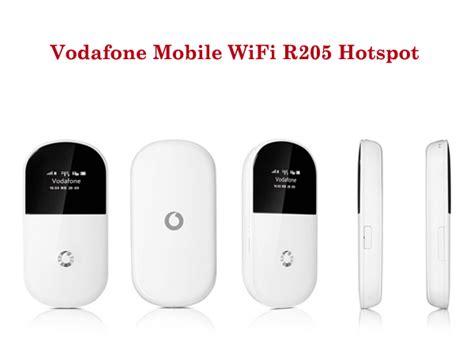 vodafone mobile wi fi r205 vodafone r205 unlocked vodafone r205 reviews specs