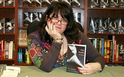 fifty shades of grey author 50 shades of grey is best selling book of all time telegraph