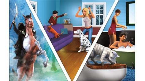 sims 3 pets expansion pack the sims 4 pets expansion pack code discovered following