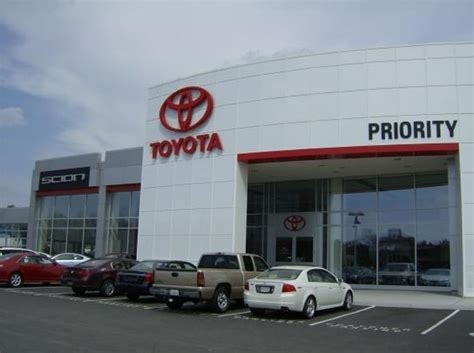 Toyota Dealership Richmond Va Priority Toyota Of Richmond Car Dealership In Chester Va