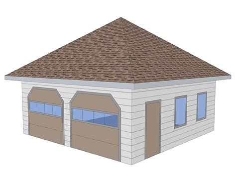What Is A Hipped Roof images