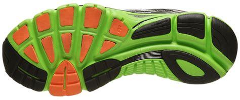 running shoe sole saucony mirage 4 running shoe review choice if you