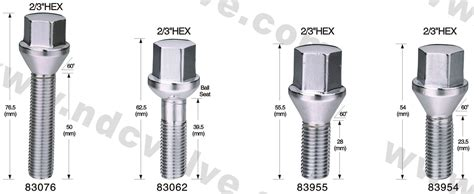 wheel nuts  boltsid product details view wheel nuts  bolts  ningbo ouya