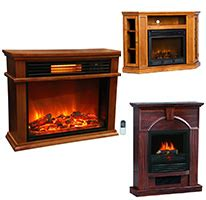 top 10 best electric fireplaces in 2015