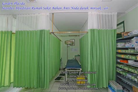Gorden Anti Darah Gorden Rumah Sakit Standar Akreditasi Dan Hospital Track