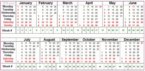 january 2018 calendar public holidays 4 printable calendar 2018