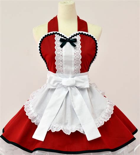 pattern christmas apron 17 best ideas about christmas aprons on pinterest