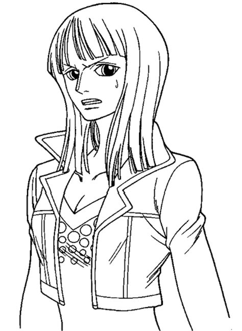 manga coloring pages online anime manga one piece coloring pages printable