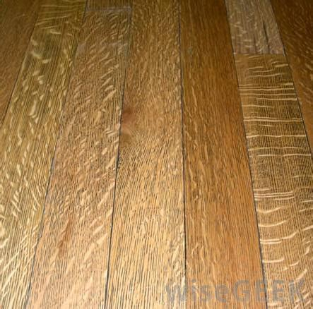 What is Quartersawn Wood? (with pictures)