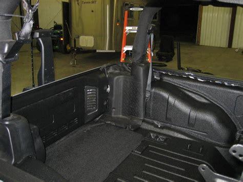 Jeep Tub Liner U Pol Raptor Bed Liner In Tub Notes Reference