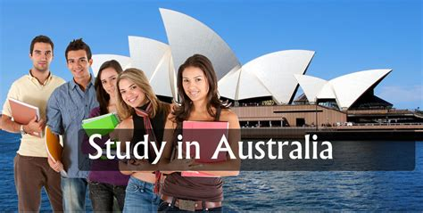 in austrailia why study in australia cedoverseas
