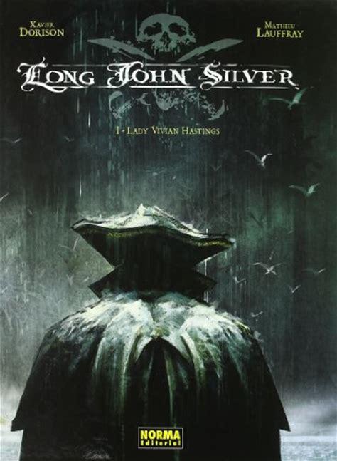 leer libro long john silver 1 lady vivian hastings descargar libroslandia