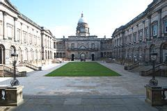 Of The West Of Scotland Mba by Of Edinburgh