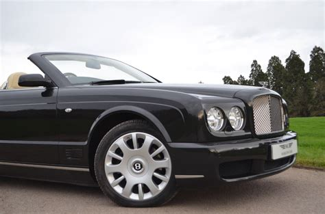 electric power steering 2009 bentley azure on board diagnostic system used diamond black metalic bentley azure for sale buckinghamshire