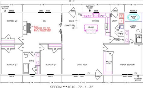 quadruple wide mobile home floor plans premier homes natchitoches mobile homes homes floor