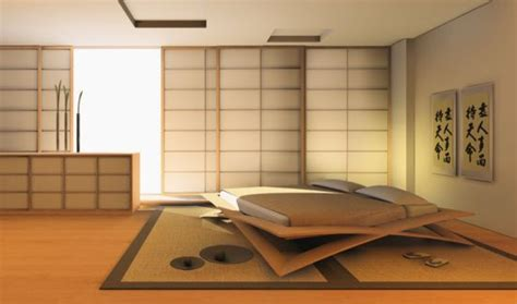futon japanisch japanese bedroom designs with showing modern and