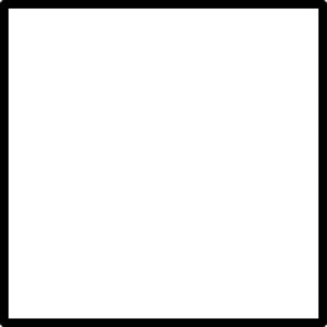 Black Outline Square by Black Square Image By Lawlzers Skittles On Photobucket Polyvore