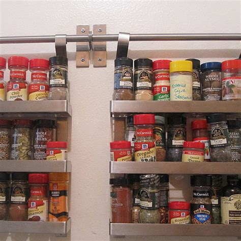 How To Organize Food In Kitchen Cabinets How To Organize Kitchen Cabinets Popsugar Food