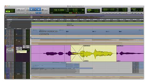 Pro Tools Vocal Plugins Pro Tools Vocal Recording Template