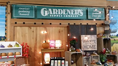 Gardeners Supply Store Hours Gardeners Supply Locations 28 Images Location Of