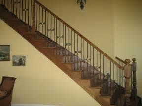Iron Handrails For Stairs Interior interior wrought iron railings stairs