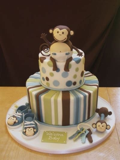 Monkey Themed Baby Shower by 17 Best Ideas About Baby Shower Monkey On