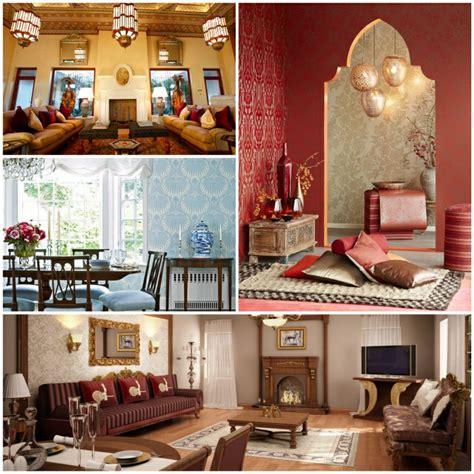 möbel und accessoires design orientalisch balkon