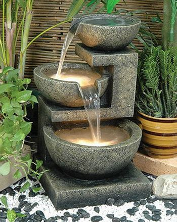easy backyard water features backyard water features made easy