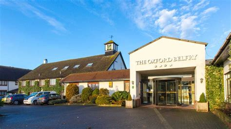 theme hotel oxford qhotels the oxford belfry thame wedding venue hire