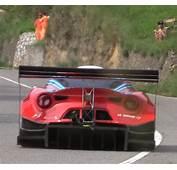 Extreme Alfa Romeo 4C Race Car – Video  DPCcars