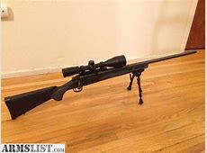 ARMSLIST - For Sale: Remington 700 SPS Varmint .308 Remington 700 Adl 223 Twist Rate