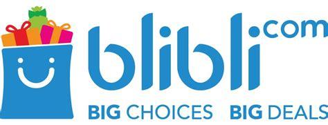 blibli online toko online indonesia dengan promo diskon terbesar