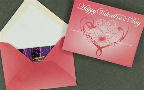Red Envelope Gift Card - gift card envelope valentine s day archives bank cards dvds rfid and cd