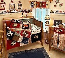Baby Boy Sports Bedding Sets 1000 Images About Sports Theme Crib Bedding On Sport Theme Crib Bedding And Crib