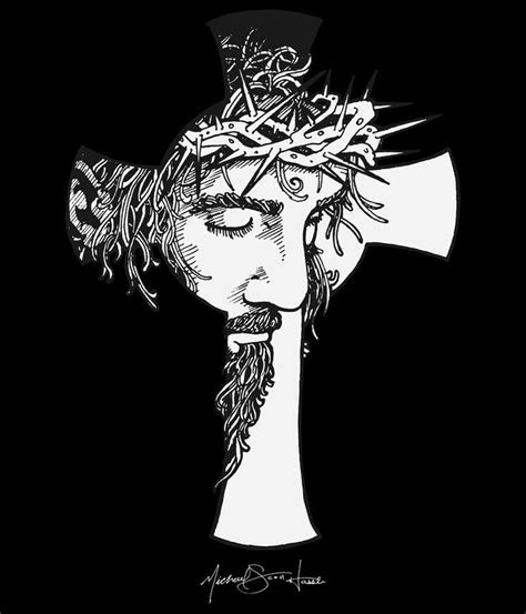 jesus on the cross tattoo pictures cross print desing for t shirts jesus cross on black by
