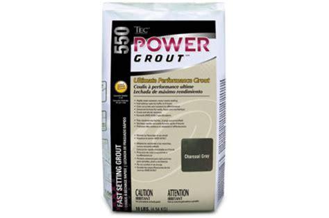tec power grout reviews h b fuller construction products 2012 05 22 tile magazine